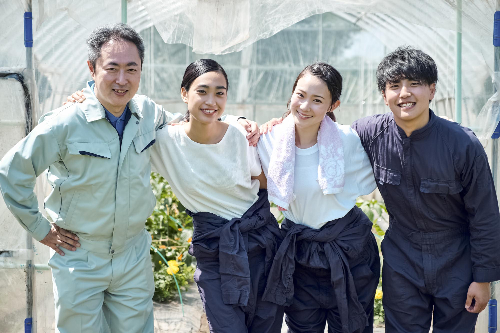 長崎県立農業大学校 募集 入学