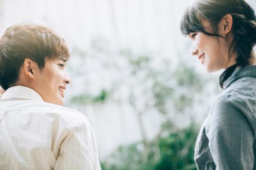 男女 婚活イベント 会話