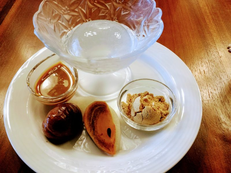 海の魔女カフェ デザート コース 西彼町