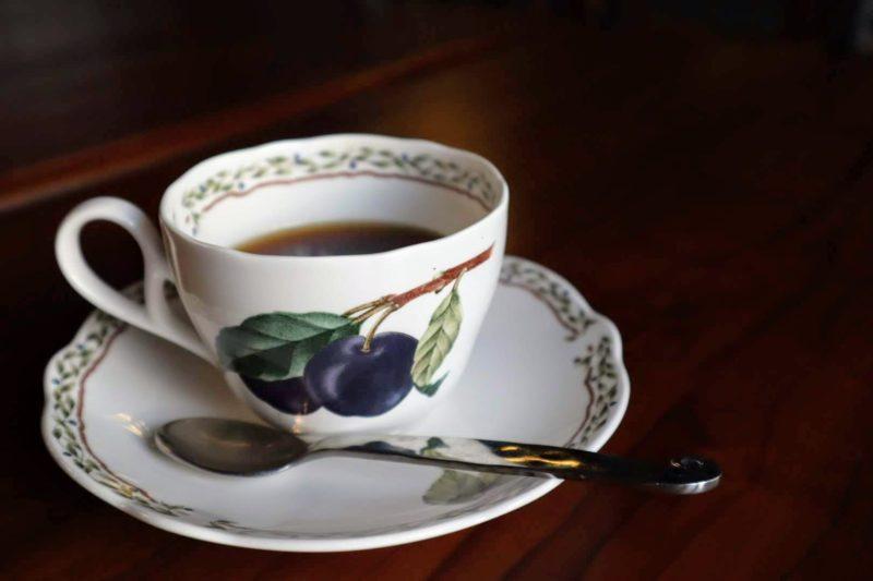 海の魔女カフェ 西彼町 オリジナルコーヒー