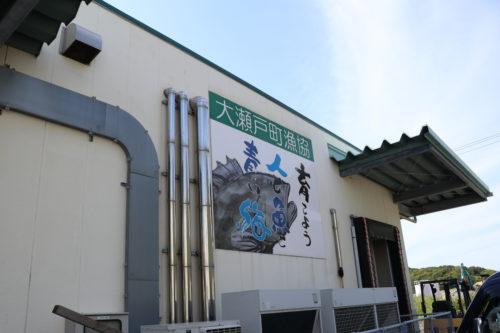大瀬戸漁協