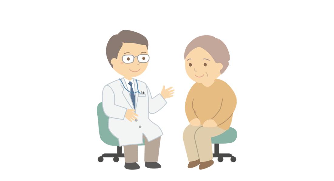 健康保険イメージ