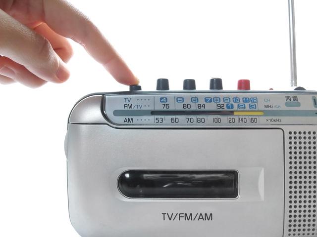 ウエストのおんな、ラジオ