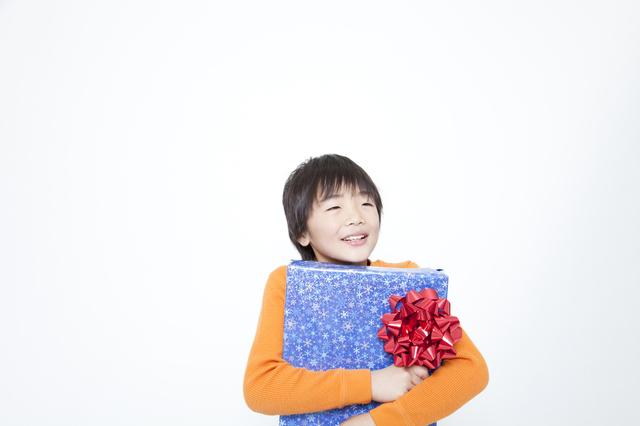 ウエストのおんな、クリスマスプレゼント